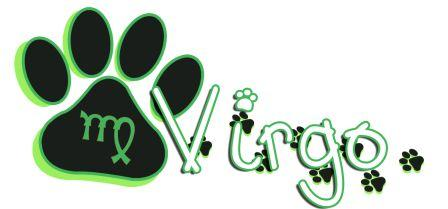 horoscopo canino virgo