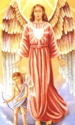 horoscopo angel chamuel