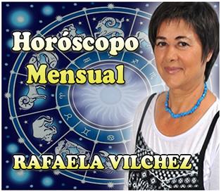 Horóscopo Gratis De Rafaela Vilchez