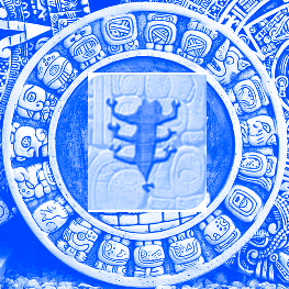 signo maya escorpion